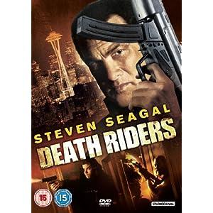 Death Riders movie