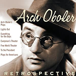 Arch Oboler Radio/TV Program