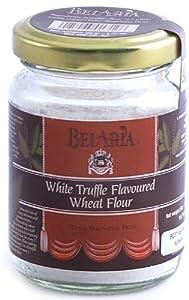 White Truffle Flour - 50 gr