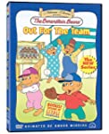 Berenstain Bears: Out for the Team  v.3