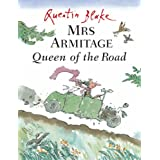 Mrs Armitage Queen Of The Roadby Quentin Blake