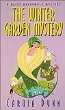 Carola Dunn The Winter Garden Mystery (A Daisy Dalrymple mystery)