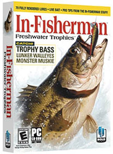 In-Fisherman Freshwater Trophies – PC