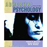 Abnormal Psychologyby James N. Butcher