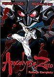 echange, troc Apocalypse Zero - Battle 1-2 [Import USA Zone 1]