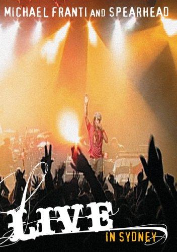 Michael Franti & Spearhead - Live in Sydney