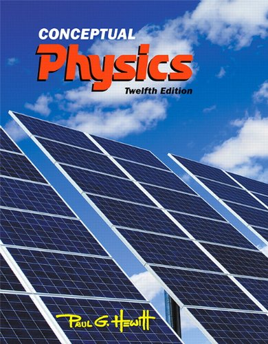 Conceptual Physics 12th Edition Chapter 1 Reading Check