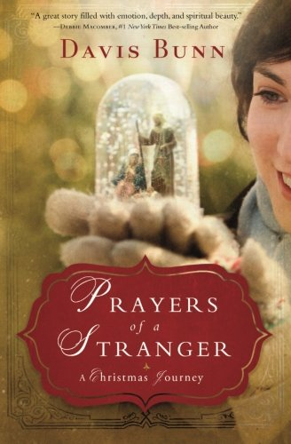 Image of Prayers of a Stranger: A Christmas Story