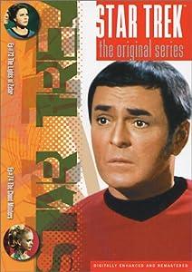Star Trek - The Original Series, Vol. 37 - Episodes 73 & 74: The Lights of Zetar / The Cloud Minders