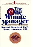 One Minute Manager (0425098478) by Johnson, Spencer