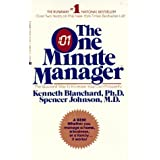 The One Minute Manager ~ Ken Blanchard