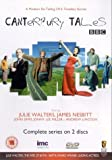 Canterbury Tales - The Complete BBC Series - 'The Miller's Tale', 'The Wife Of Bath', 'The Knight's Tale', 'The Sea Captain's Tale', 'The Pardoner's Tale' and 'The Man Of Law's Tale' [DVD] [2003]