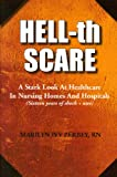 img - for HELL-th SCARE book / textbook / text book