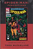 img - for Marvel Premiere Classic Vol. 95 : Spider-Man - Perceptions book / textbook / text book