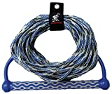 "Search : AIRHEAD AHWR-3 Wakeboard Rope, 3 Section with 15"" EVA Handle"