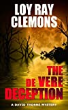 img - for The de Vere Deception (David Thorne Mysteries) book / textbook / text book