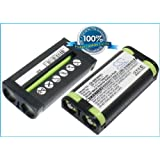 Replacement Battery for Sony MDR-RF860, MDR-RF4000, MDR-RF970, MDR-RF970RK, MDR-RF925