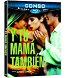 Y Tu Mama Tambien (Blu-ray/DVD Combo Pack) [Blu-ray]
