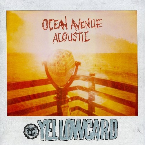 Yellowcard-Ocean Avenue Acoustic-CD-FLAC-2013-PERFECT Download