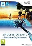 echange, troc Endless Ocean 2 : Aventuriers des fonds marins