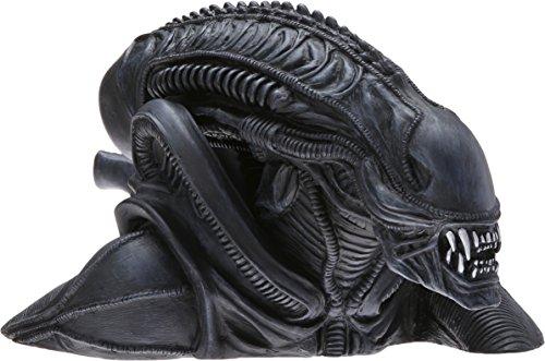 Aliens Alien Warrior Bust Bank