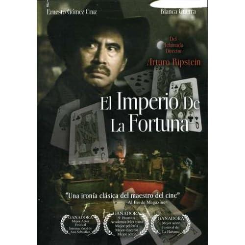 Amazon.com: El Imperio De La Fortuna: Ernesto Gomez, Blanca Guerra