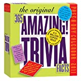 365-Amazing-Trivia-2011-Page-A-Day-Calendar