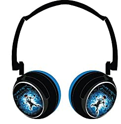 Max Steel Lightweight Headphone