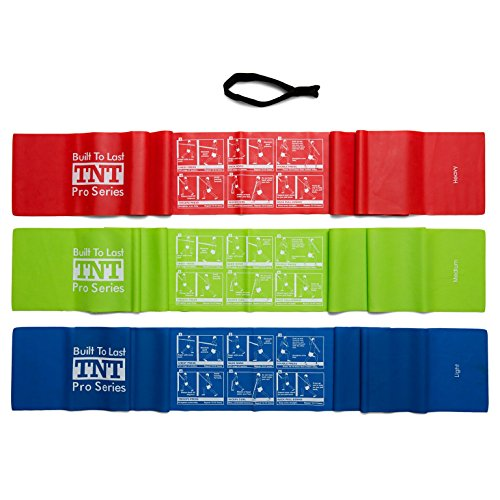 tnt-flat-stretch-bands-exercise-set-extra-long-extra-wide-heavy-duty-door-anchor-included