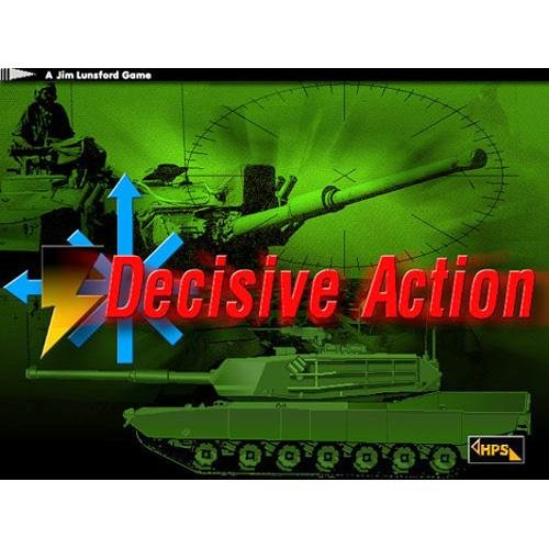 Hps Simulation Decisive Action ( Windows ) front-668825