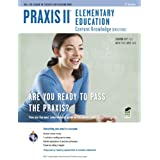 Praxis II Elementary Education: Content Knowledge  (0014/5014) 2nd Ed. (PRAXIS Teacher Certification Test Prep) ~ Anita Price Davis