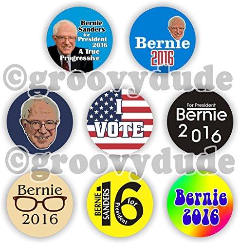 [8 Bernie Sanders 2016 For President 1
