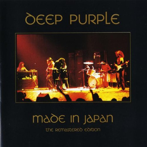 Made In Japan (Deluxe Edition) (US Release)