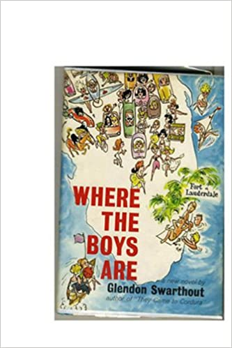1960 : Where the Boys Are Premieres