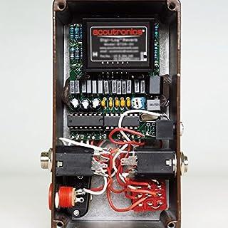 Hungry Robot Pedals Starlite 類を見ないタップテンポ対応モジュレーションリバーブ ハングリーロボットペダルズ スターライト 国内正規品