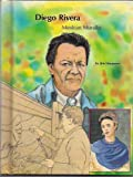img - for Diego Rivera: Mexican Muralist (People of Distinction) book / textbook / text book