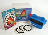 Disney Mermaid ViewMaster Gift Set - Viewer and 3 Reels