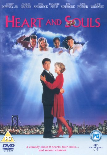 Hearts and Souls (1993) DVDrip [H264] torrent - Comedy ...