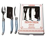 Laguiole French Cheese Set - Inox France