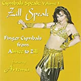 Zill Speak-How to Play Finger