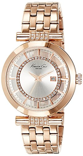 Kenneth Cole orologio donna Transparency 10021106
