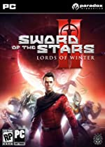 Sword of the Stars II: Lords of Winter [Download]