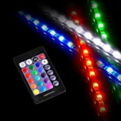 DEEPCOOL RGB COLOR LED STRIP FOR COMPUTER: Amazon.in: Electronics