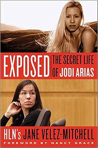 Exposed LP: The Secret Life of Jodi Arias