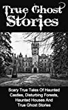 img - for True Ghost Stories: Volume 2: Scary True Tales Of Haunted Castles, Disturbing Forests, Haunted Houses And True Ghost Stories (True Ghost Stories Series) ... Haunted Forests,True Ghost Stories Books) book / textbook / text book
