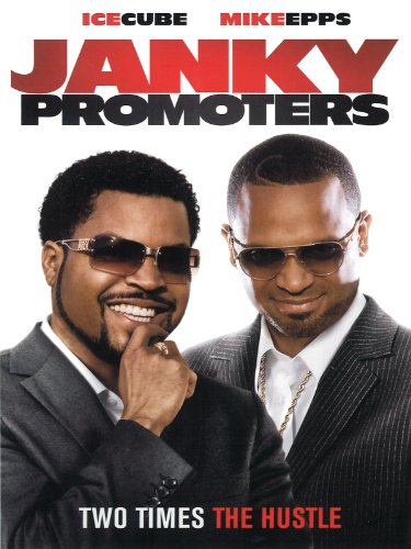 The Janky Promoters (Friday Movie Ice Cube compare prices)