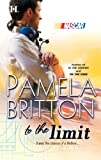 To The Limit (Harlequin NASCAR) (0373771878) by Britton, Pamela