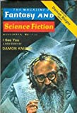 The Magazine of FANTASY AND SCIENCE FICTION (F&SF): November, Nov. 1976