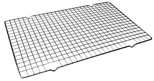 Ibili 780825 Grille rectangulaire à gâteaux 40x25 cm
