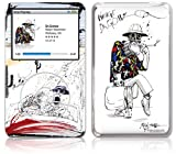 GelaSkins Dr. Gonzo Protective Case with Display Film for Apple iPod Classic 80 / 120 / 160 GB